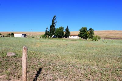 Missoula Single Family Home For Sale: 10545 El Toro Lane