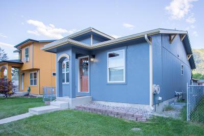 Missoula Single Family Home For Sale: 547 Utah Avenue