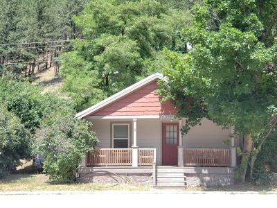 Mineral County Single Family Home For Sale: 706 Railroad Avenue