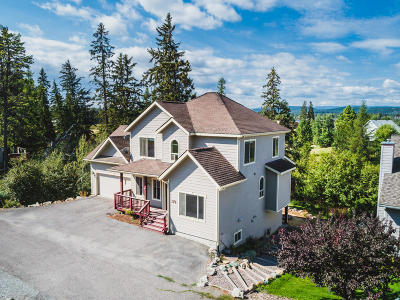 Flathead County Single Family Home For Sale: 174 Armory Road