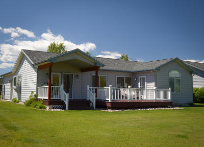 Kalispell Single Family Home For Sale: 69 East Nicklaus Avenue