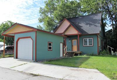 Missoula Single Family Home For Sale: 2226 North Ave West