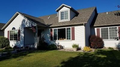 Missoula Single Family Home For Sale: 2706 Mary Jane Boulevard
