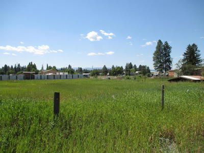 Kalispell Residential Lots & Land Under Contract Taking Back-Up : 228 East Reserve Drive