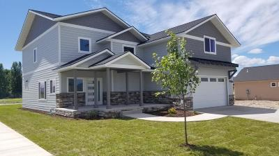 Missoula Single Family Home For Sale: 2641 Drake Lane