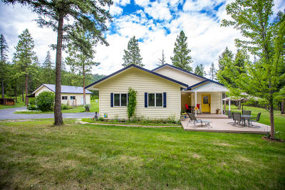 Kalispell Single Family Home For Sale: 370 Wildlife Trail