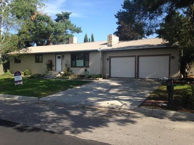 Missoula Single Family Home For Sale: 1400 Clarkia Lane