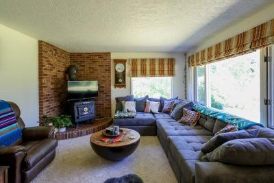 Flathead County Single Family Home For Sale: 585 Sloan Lane