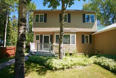East Glacier Park Single Family Home For Sale: 1220 4th Avenue