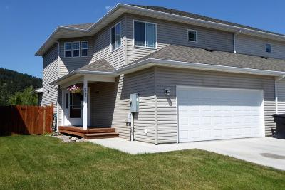 Flathead County Single Family Home For Sale: 1892 Teal Drive