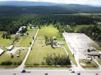 Flathead County Residential Lots & Land For Sale: 5640 U.s. 93 South