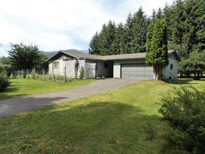 Lolo Single Family Home For Sale: 6940 Mormon Creek Road