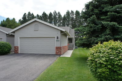 Flathead County Single Family Home For Sale: 145 Fairway Boulevard