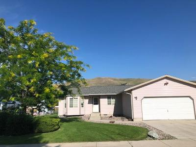 Lolo Single Family Home Under Contract Taking Back-Up : 218 Lakeside Drive
