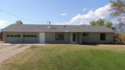 Stevensville Single Family Home For Sale: 900 Porter Hill Road