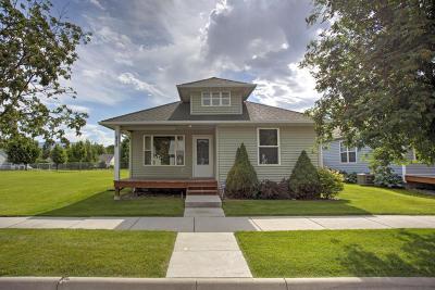 Missoula Single Family Home For Sale: 528 Luella Lane