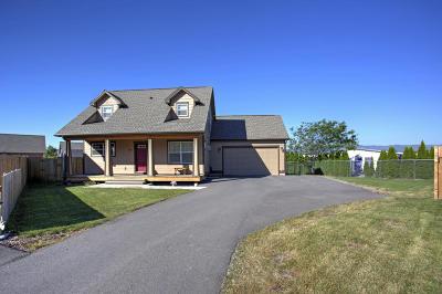Missoula Single Family Home For Sale: 4317 Potter Park Court
