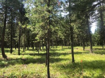 Lincoln County Residential Lots & Land For Sale: 48 Tranquility Lane