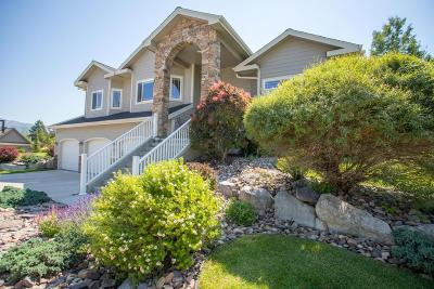 Missoula Single Family Home For Sale: 5206 Laree Court