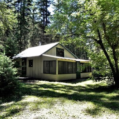 Other For Sale: Nhn Little Thompson River Road