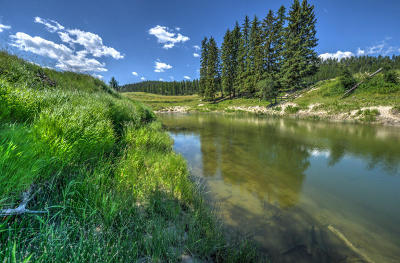 Whitefish Residential Lots & Land For Sale: 4398 Us-93
