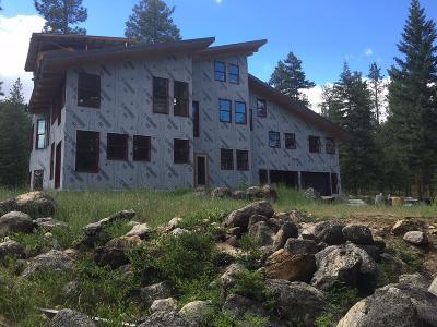 Stevensville Single Family Home For Sale: 437 Redtail Hawk Lane