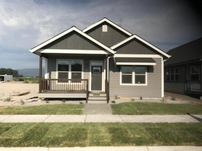 Missoula Single Family Home For Sale: 5521 Hereford Place