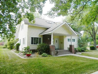 Kalispell MT Single Family Home For Sale: $345,000
