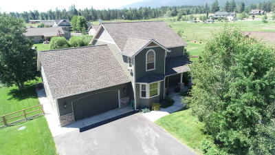 Florence MT Single Family Home For Sale: $339,900