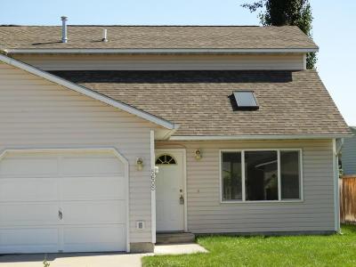Lolo Single Family Home For Sale: 5605 Nightingale Lane