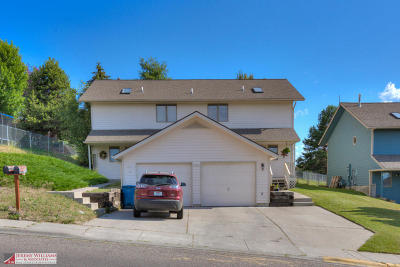 Missoula Single Family Home For Sale: 2503 55th Street