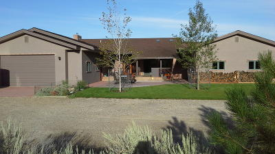 Corvallis Single Family Home For Sale: 1336 Sapphire Ranch Trail