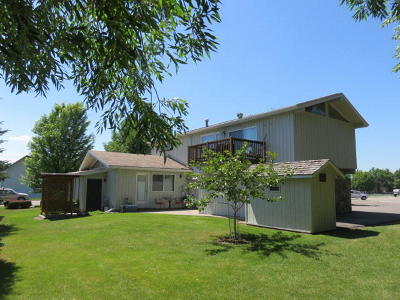 Flathead County Multi Family Home For Sale: 85 Northern Lights Boulevard