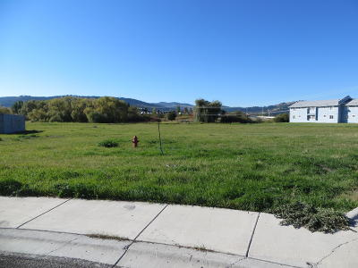 Kalispell Residential Lots & Land For Sale: 110 Financial Drive