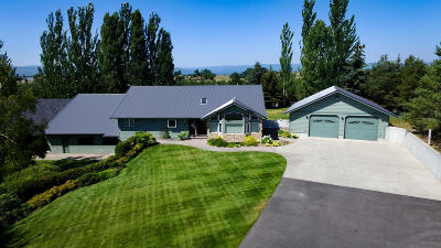 Kalispell Single Family Home For Sale: 2954 Rufenach Lane