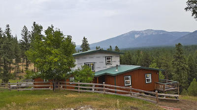 Plains Single Family Home For Sale: 310 High Country Road