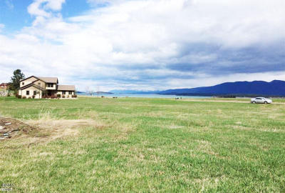 Polson MT Residential Lots & Land For Sale: $40,000