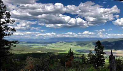 Kila Residential Lots & Land Under Contract Taking Back-Up : Bugler Trail
