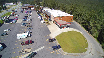 Bigfork Commercial Lease For Lease: Hwy 35