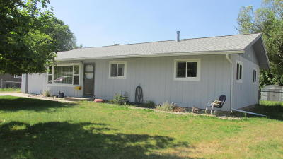 Missoula County Single Family Home For Sale: 126 Arrowhead Drive