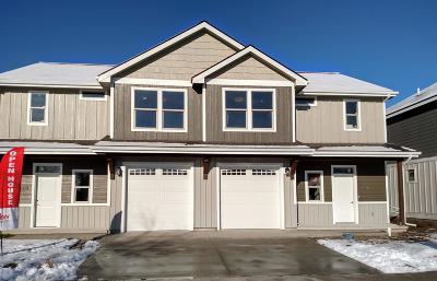 Single Family Home For Sale: 2413 Aspen Grove Loop