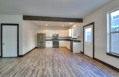 Single Family Home For Sale: 2415 Aspen Grove Loop