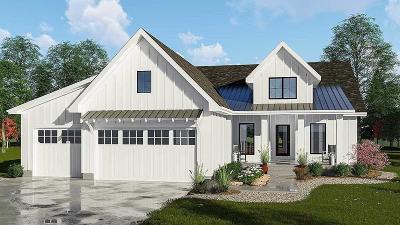 Missoula Single Family Home For Sale: 6755 Roberta Drive