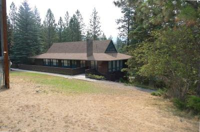 Lincoln County Multi Family Home For Sale: 1380 Highway 37