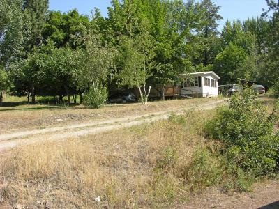Plains Single Family Home For Sale: 7841 Mt-200