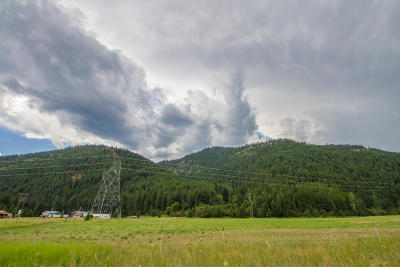 Missoula County Residential Lots & Land For Sale: 13801 Hampton Drive