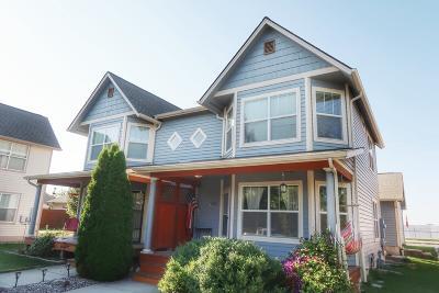 Missoula Single Family Home For Sale: 4385b Deveraux Place