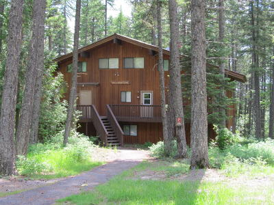 Flathead County Single Family Home For Sale: 104 Cedar Way