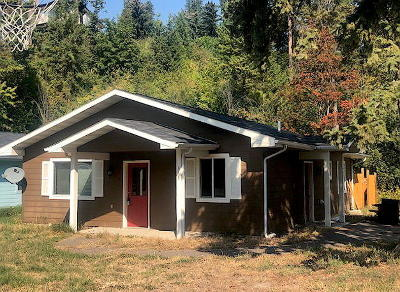 Flathead County Single Family Home Under Contract Taking Back-Up : 335 4th Street East