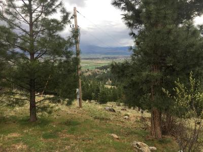 Victor Residential Lots & Land For Sale: 2475 Glen Lake Trailhead Road